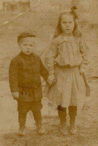 Lillian and Herman Steinbeigle older version21