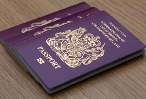 Citizenship Document