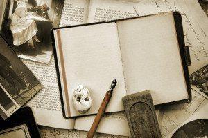 writing a family history