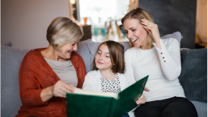 Getting Your Kids Involved in Family History - Part 2, Price Genealogy, 6118