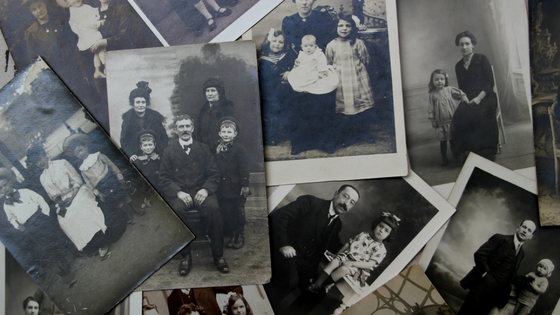 How to Properly Store Old Photographs, Price Genealogy, 71818