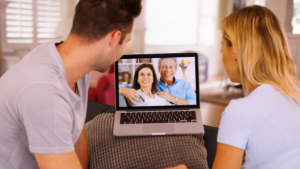 The Benefits of Recording Your Living Family