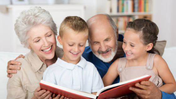 Why It's Important to Teach Your Children About Genealogy