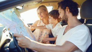 Planning a Family History Road Trip Ideas