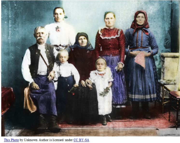 Researching the Hungarian Family Lines | | Salt Lake City