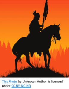 Native American Genealogy Research tips featured by top US online genealogists, Price Genealogy